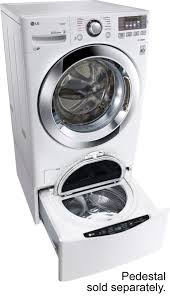 washer black friday amazon lg 4 5 cu ft 12 cycle front loading washer white wm3670hwa