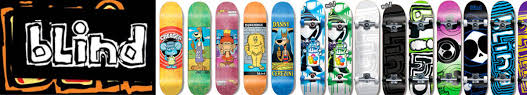 Tech Deck Blind Skateboards Blind Skateboards The House Com