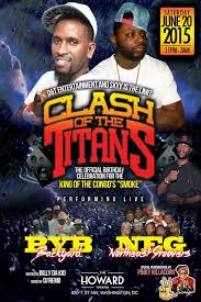 Backyard Gogo Show Alert Gogoradiolive Clash Of The Titans Northeast