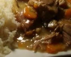 blanquette de veau cuisine az recette blanquette de veau de chez maman