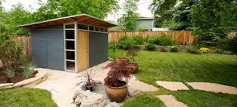 studio shed