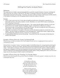 sample poetry analysis essay poetry analysis essay example sample poetry analysis essay poetry essays example of poem sample poetry analysis essay poetry essays example of poem