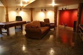 Concrete Basement Wall Ideas by Basement Flooring Concrete Basement Floor Covering 6 X 24 Wood
