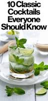 Party Pitcher Cocktails - cocktails for a crowd 12 pitcher drinks for your next party