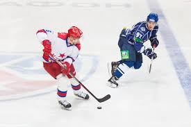 Kontinental Hockey League