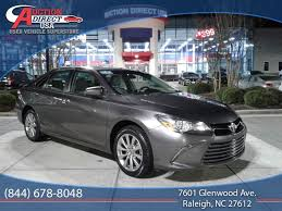 2015 Camry Le Interior Cars For Sale At Auction Direct Usa