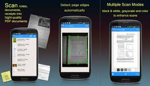 free scanner app for android top 7 free android scanner apps for smartphone mashtips