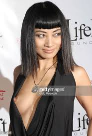 hype hair magazine photo gallery bai ling pictures and photos getty images