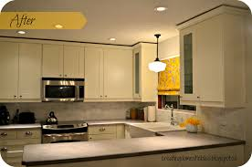 How To Put Crown Molding On Kitchen Cabinets by Crown Molding On Top Of Kitchen Cabinets On 600x399 Diy Kitchen