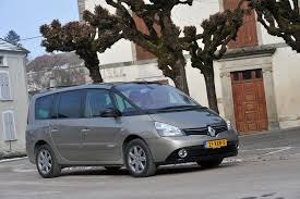 espace renault renault espace 2 0 dci 2013 youtube