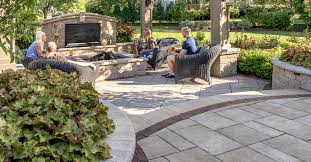 Paver Patio Nj 5 Patio Designs For Your Franklin Lakes Nj Hardscaping Unilock
