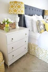 Blue And Yellow Bedroom by Gray Yellow And Aqua Love I U0027d Love These Colors In A Bedroom