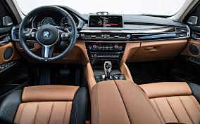 New Interior Appearance Dakota Leather Makes An Appearance On Most Of The Interior Panels