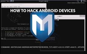 how to hack any on android how to hack any android phone remotely
