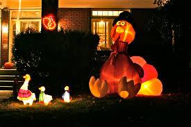 outdoor thanksgiving decorations themontecristos