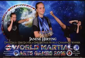 Polizei Bad Kissingen Janine Herting Erfolgreich Bei Den World Games Mühlhausen Bad