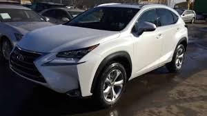 lexus nx 300h hybrid battery new white 2015 lexus nx 300h hybrid awd standard equipment