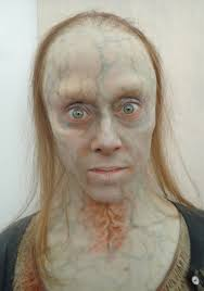 fox makeup for halloween the future of practical creature effects cinefex blog