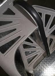 Alternate Tread Stairs Design Lapeyre Stair Alternating Tread Stair