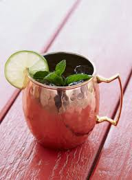 cocktail recipes vodka moscow mule cocktail recipe
