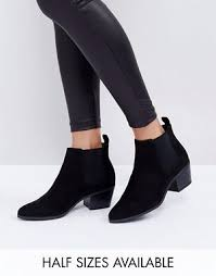 womens boots s boots ankle knee high the knee asos