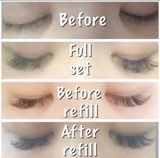 At Home Eyelash Extensions Eyelash Extension U2013 Skin Care San Rafael