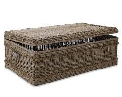 Rattan Coffee Table Create A Vintage Look With A Rattan Coffee Table