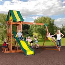 Backyard Swing Set Ideas Backyard Swing Sets For Small Backyards Backyards