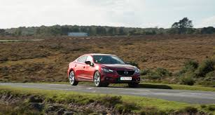 mazda automobiles mazda 6 recall 60 000 cars affected by power steering issue