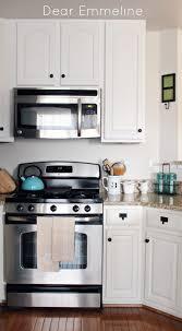 kitchen handsome u shape kitchen decoration with dark brown