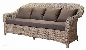 canapé tressé canape tresse exterieur salon de jardin résine tressé poly