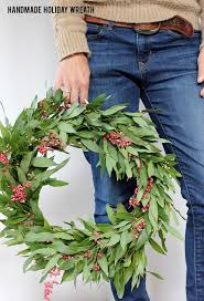 Christmas Wreath Decorations To Make by 287 Best Christmas Wreath Decorations And Ideas Images On