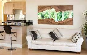 wandspiegel wohnzimmer wandgestaltung mit spiegeln optische raumerweiterung freshouse