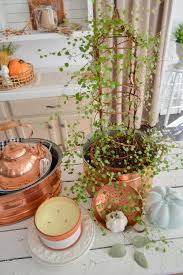 vintage decorating ideas for kitchens fall vintage kitchen decorating fox hollow cottage