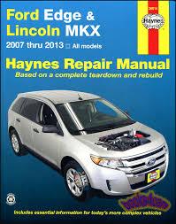 ford shop service manuals at books4cars com