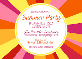 100 backyard party invitations best 25 kids water party