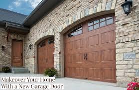 Overhead Garage Door Cincinnati by Increase Your Home U0027s Value With A Garage Door Upgrade