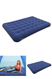 Most Comfortable Inflatable Bed Best 25 Camping Air Mattress Ideas On Pinterest Truck Bed