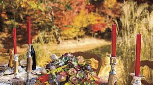 fall thanksgiving decorations happyroost thanksgiving table setting ideas create a topiary easy