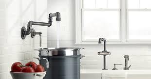 danze opulence kitchen faucet kitchen pot filler faucet brizo pot filler pasta faucet
