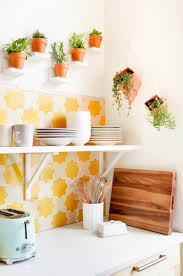 tips for a small space kitchen herb garden kitchn how to make a hanging herb garden for small spaces