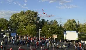 otvoren dunavski eko park u apatinu radio apatin