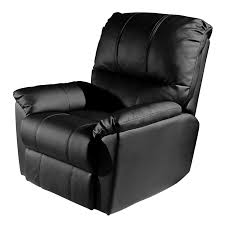 Leather Rocker Recliner Rocker Recliner Custom Furniture Leather Sports Furniture