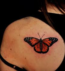 butterfly tattoos tattoo designs tattoo pictures page 9