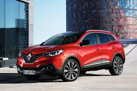 renault kadjar 2016 the motoring world uk recall 7 renault recalls the kadjar suv