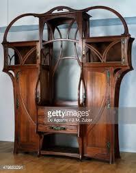 Art Deco Dining Room Set by Art Nouveau Style Welsh Dresser Part Of Dining Room Set 19051908