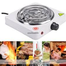 Induction Cooktop Walmart Frigidaire 36 Built In Electric Cooktop Ffec3605ls Cooktops