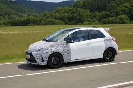 toyota yaris grmn 2017 international launch review cars co za