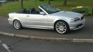 bmw 320ci convertible 2002 in high wycombe buckinghamshire