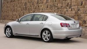 lexus sedan 2010 2010 lexus gs 450h an u003ci u003eaw u003c i u003e drivers log autoweek